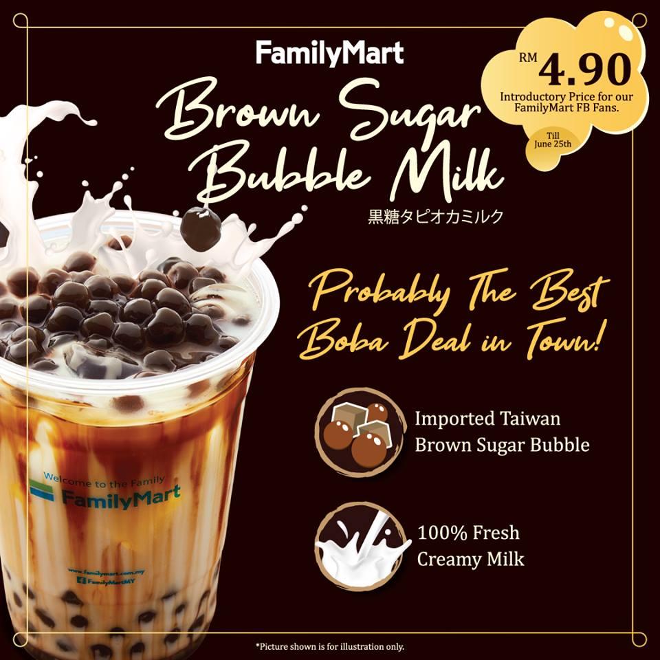 brown-sugar-milk-tea-2 - LifeStyle