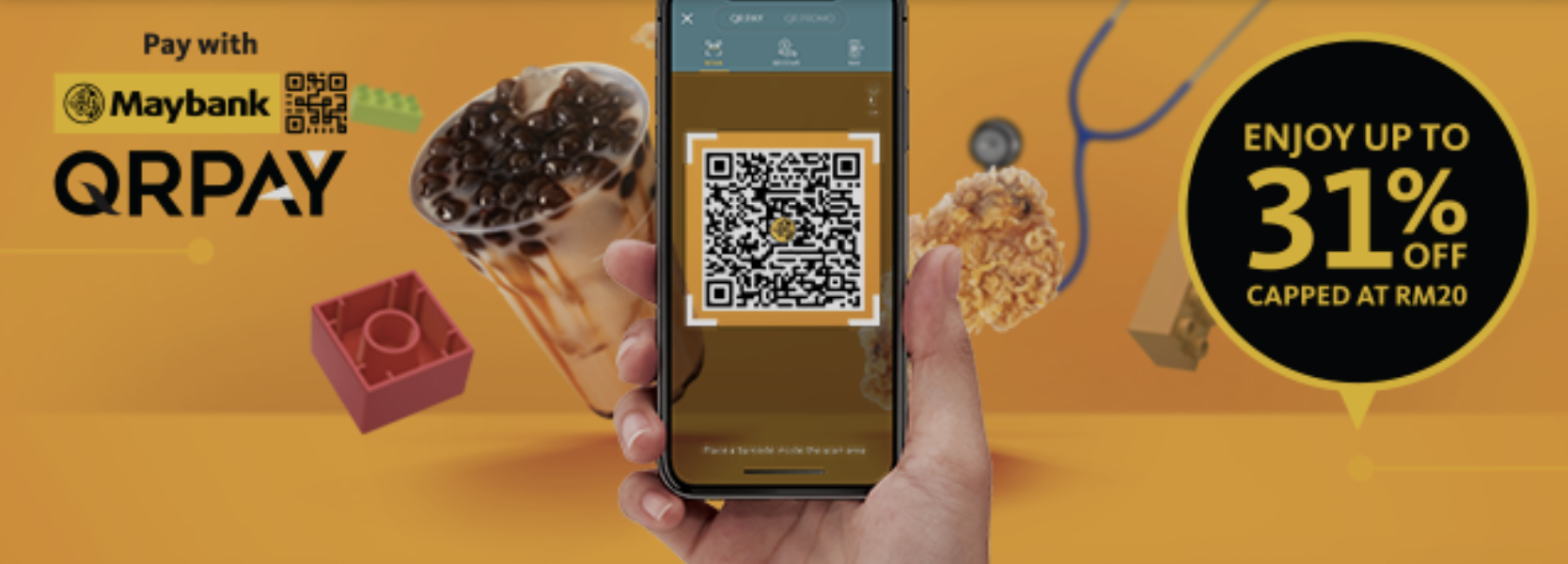 Maybank-QR-Pay-Promo - LifeStyle