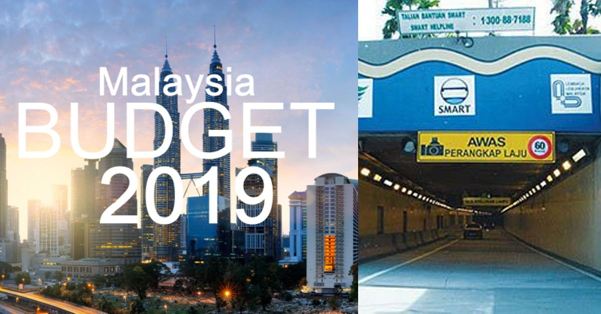No-Need-Pay-Toll-Budget-2020 - News