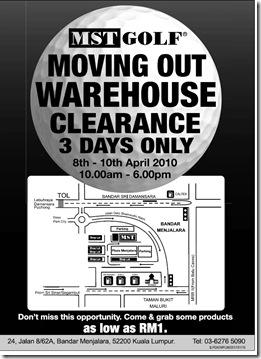 mstgolfwarehousesale_thumb - Malaysia Sales Promotions & Freebies Warehouse Sale & Clearance in Malaysia