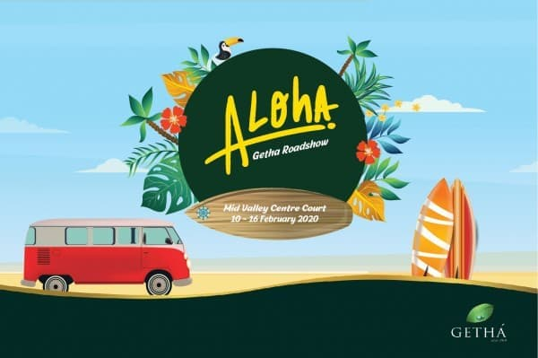 Getha-Roadshow-at-Mid-Valley-Megamall-350x233 - Events & Fairs Kuala Lumpur Others Selangor