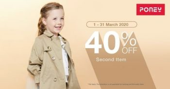 Poney-Special-Promotion-at-Dpulze-Shopping-Centre-350x183 - Baby & Kids & Toys Children Fashion Promotions & Freebies Selangor