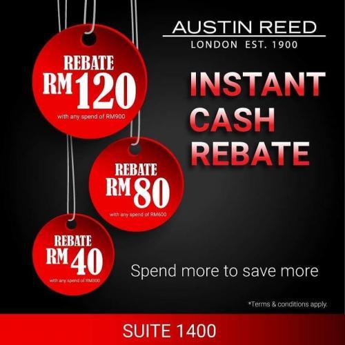 1 31 Mar 2020 Austin Reed Special Sale At Genting Highlands Premium Outlets Everydayonsales Com