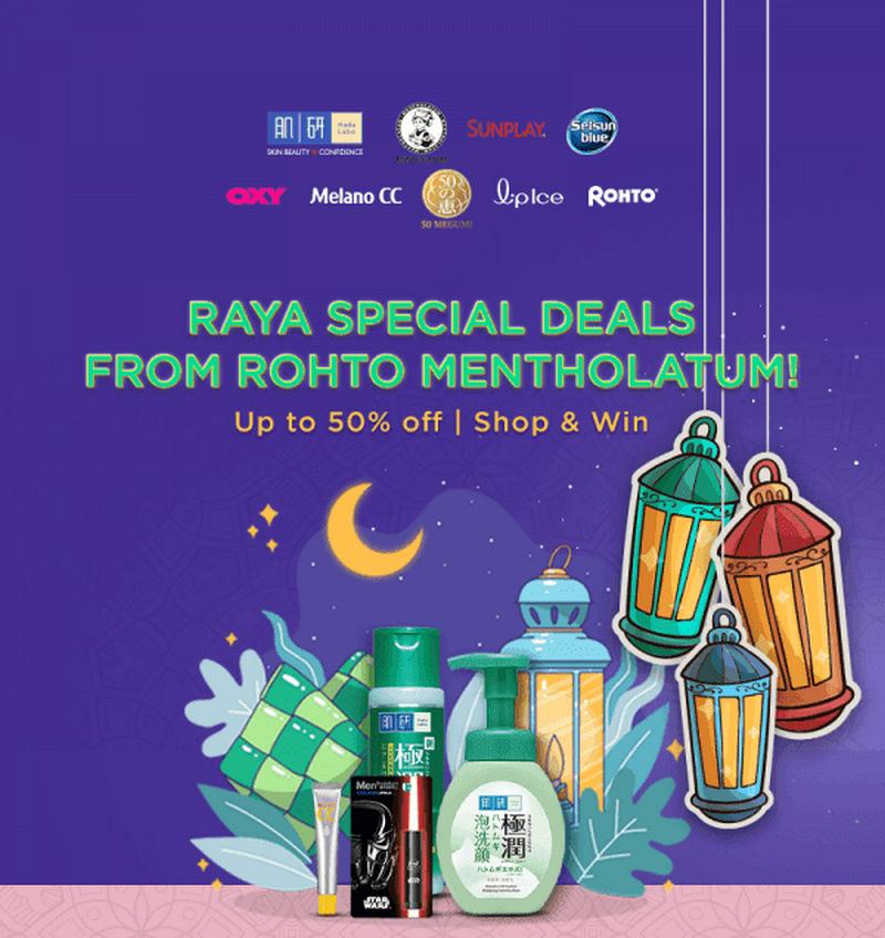 HERMO-Raya-Special-Deals-350x371 - Beauty & Health Johor Kedah Kelantan Kuala Lumpur Melaka Negeri Sembilan Online Store Pahang Penang Perak Perlis Personal Care Promotions & Freebies Putrajaya Sabah Sarawak Selangor Skincare Terengganu