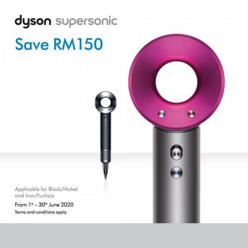 Dyson-Special-Promotion-at-ISETAN-350x350 - Electronics & Computers Home Appliances Kuala Lumpur Promotions & Freebies Selangor