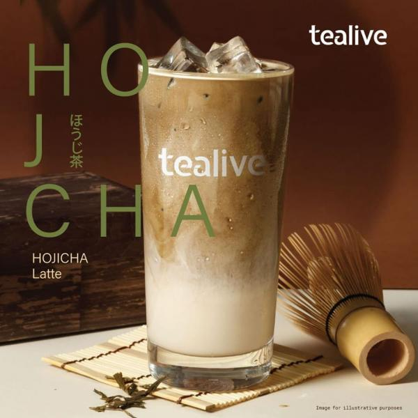 Tealive-HOJICHA-Promotion-5-350x350 - Beverages Food , Restaurant & Pub Johor Kedah Kelantan Kuala Lumpur Melaka Negeri Sembilan Pahang Penang Perak Perlis Promotions & Freebies Putrajaya Sabah Sarawak Selangor Terengganu