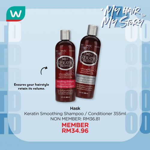 Watsons-Ladies-Hair-Products-Promotion-3-350x350 - Beauty & Health Hair Care Johor Kedah Kelantan Kuala Lumpur Melaka Negeri Sembilan Online Store Pahang Penang Perak Perlis Personal Care Promotions & Freebies Putrajaya Sabah Sarawak Selangor Terengganu