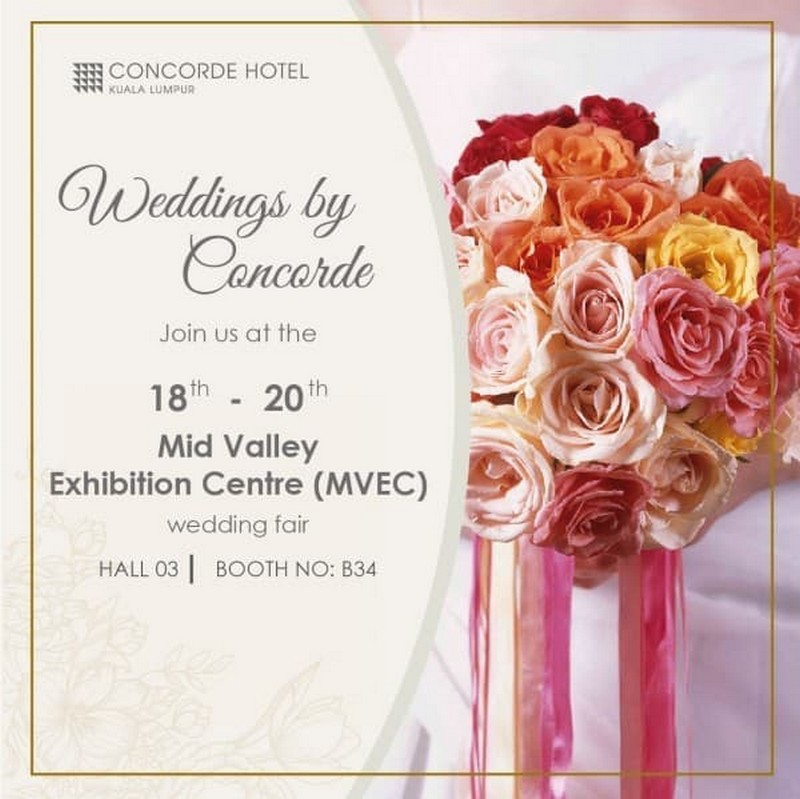 Concorde-Hotel-Concorde-Wedding-Fair-350x350 - Events & Fairs Hotels Kuala Lumpur Selangor Sports,Leisure & Travel