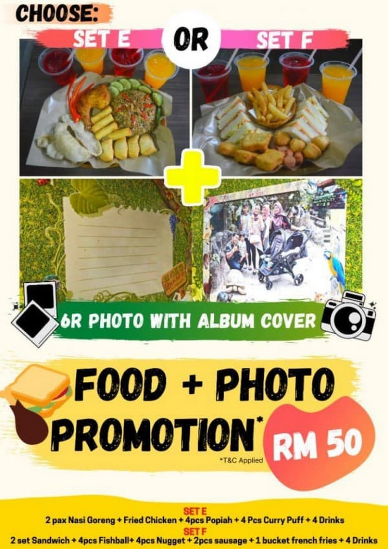 Farm-In-The-City-Food-and-Photo-Promotion-350x495 - Beverages Food , Restaurant & Pub Promotions & Freebies Selangor