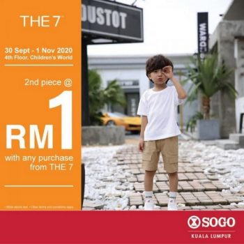 The-7-Special-Deal-at-SOGO-350x350 - Baby & Kids & Toys Children Fashion Kuala Lumpur Promotions & Freebies Selangor