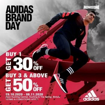 Adidas-Brand-Day-Promo-350x350 - Apparels Fashion Accessories Fashion Lifestyle & Department Store Footwear Promotions & Freebies Sabah Sarawak Sportswear