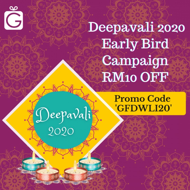 Giftr-Deepavali-2020-Early-Bird-Promo-350x350 - Johor Kedah Kelantan Kuala Lumpur Melaka Negeri Sembilan Online Store Others Pahang Penang Perak Perlis Promotions & Freebies Putrajaya Sabah Sarawak Selangor Terengganu
