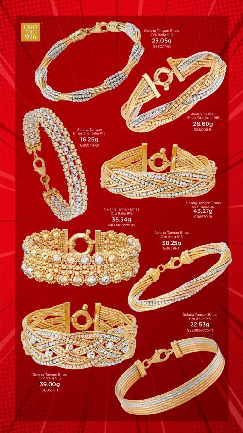 HABIB-Warehouse-Clearance-Sale-at-Angsana-JB-Mall-5-350x622 - Gifts , Souvenir & Jewellery Jewels Johor Warehouse Sale & Clearance in Malaysia