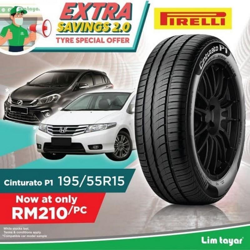Lim-Tayar-Pirelli-Promo-350x350 - Automotive Johor Kedah Kelantan Kuala Lumpur Melaka Negeri Sembilan Online Store Pahang Penang Perak Perlis Promotions & Freebies Putrajaya Sabah Sarawak Selangor Terengganu