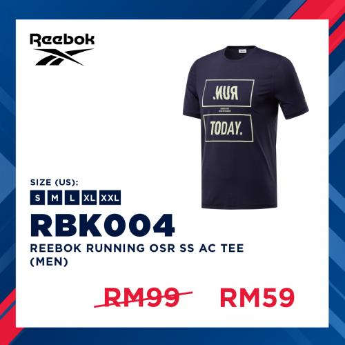 Royal-Sporting-House-REEBOK-Sale-5-350x350 - Fashion Accessories Fashion Lifestyle & Department Store Footwear Kuala Lumpur Malaysia Sales Selangor