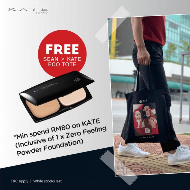 KATE-Special-Promo-350x350 - Beauty & Health Cosmetics Johor Kedah Kelantan Kuala Lumpur Melaka Negeri Sembilan Online Store Pahang Penang Perak Perlis Promotions & Freebies Putrajaya Sabah Sarawak Selangor Terengganu