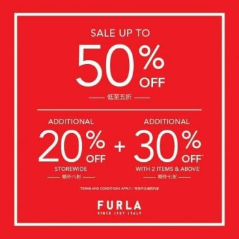 Furla-Special-Sale-at-Genting-Highlands-Premium-Outlets-350x350 - Bags Fashion Accessories Fashion Lifestyle & Department Store Malaysia Sales Pahang