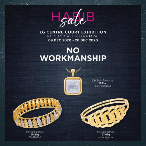 HABIB-Sale-Exhibition-at-IOI-City-Mall-3-350x350 - Gifts , Souvenir & Jewellery Jewels Malaysia Sales Putrajaya