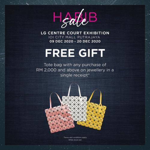 HABIB-Sale-Exhibition-at-IOI-City-Mall-7-350x350 - Gifts , Souvenir & Jewellery Jewels Malaysia Sales Putrajaya