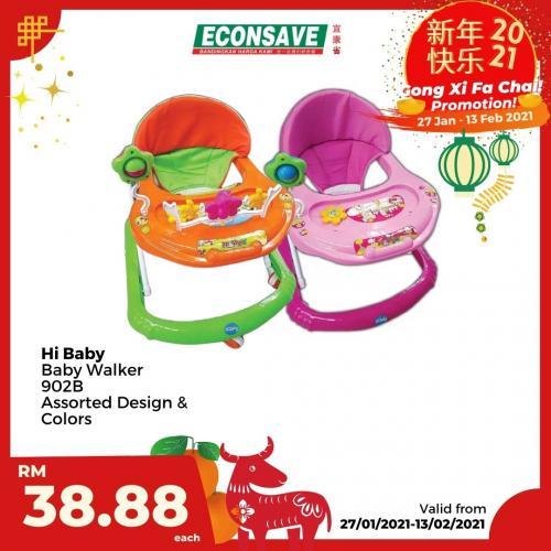 Econsave-Chinese-New-Year-Promotion-8-3-350x350 - Johor Kedah Kelantan Kuala Lumpur Melaka Negeri Sembilan Pahang Penang Perak Perlis Promotions & Freebies Putrajaya Selangor Supermarket & Hypermarket Terengganu