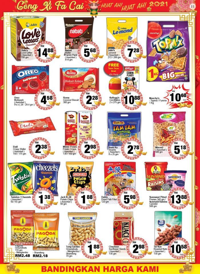 Econsave-Chinese-New-Year-Promotion-Catalogue-10-350x478 - Johor Kedah Kelantan Kuala Lumpur Melaka Negeri Sembilan Pahang Penang Perak Perlis Promotions & Freebies Putrajaya Selangor Supermarket & Hypermarket Terengganu