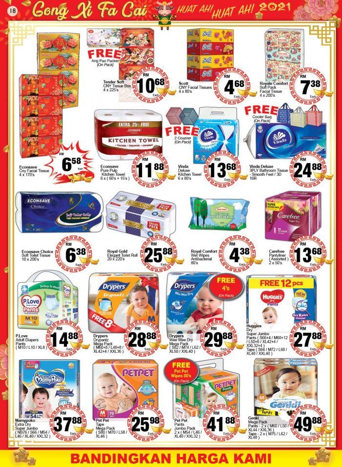 Econsave-Chinese-New-Year-Promotion-Catalogue-17-350x478 - Johor Kedah Kelantan Kuala Lumpur Melaka Negeri Sembilan Pahang Penang Perak Perlis Promotions & Freebies Putrajaya Selangor Supermarket & Hypermarket Terengganu