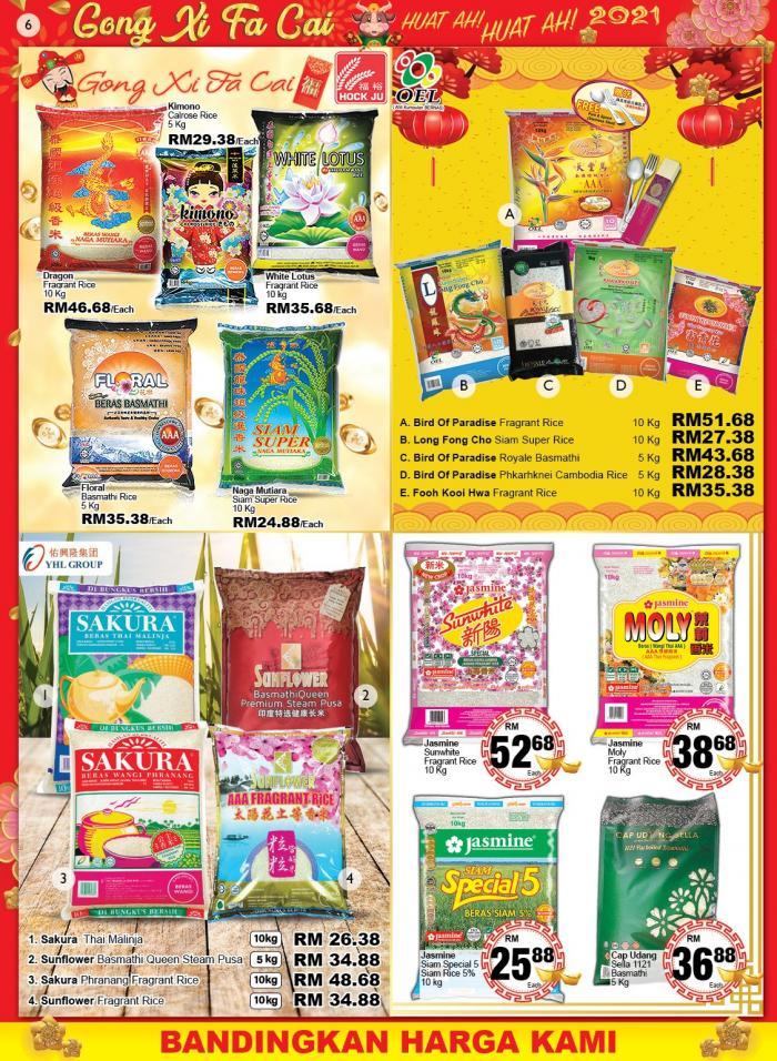 Econsave-Chinese-New-Year-Promotion-Catalogue-5-350x478 - Johor Kedah Kelantan Kuala Lumpur Melaka Negeri Sembilan Pahang Penang Perak Perlis Promotions & Freebies Putrajaya Selangor Supermarket & Hypermarket Terengganu