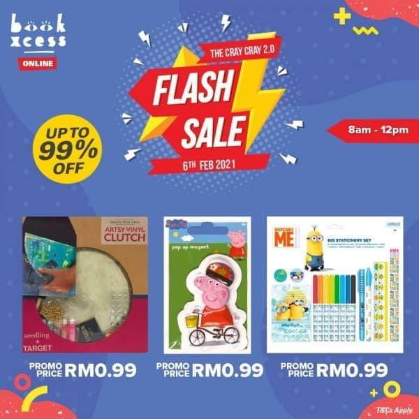 BookXcess-Flash-Sale-350x350 - Books & Magazines Johor Kedah Kelantan Kuala Lumpur Malaysia Sales Melaka Negeri Sembilan Online Store Pahang Penang Perak Perlis Putrajaya Sabah Sarawak Selangor Stationery Terengganu
