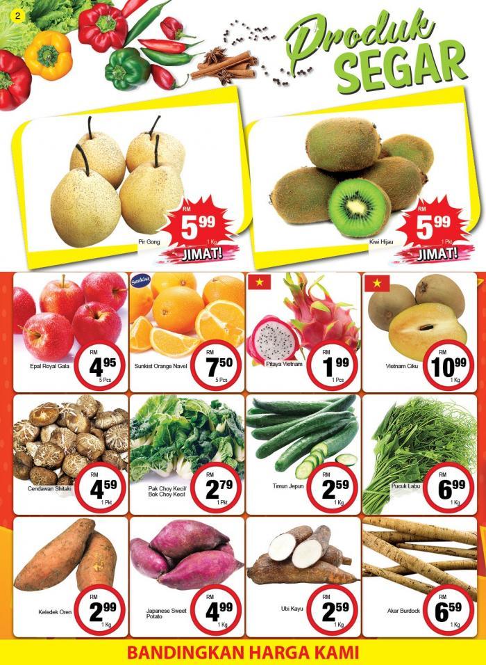 Econsave-Promotion-Catalogue-1-350x478 - Johor Kedah Kelantan Kuala Lumpur Melaka Negeri Sembilan Pahang Penang Perak Perlis Promotions & Freebies Putrajaya Selangor Supermarket & Hypermarket Terengganu