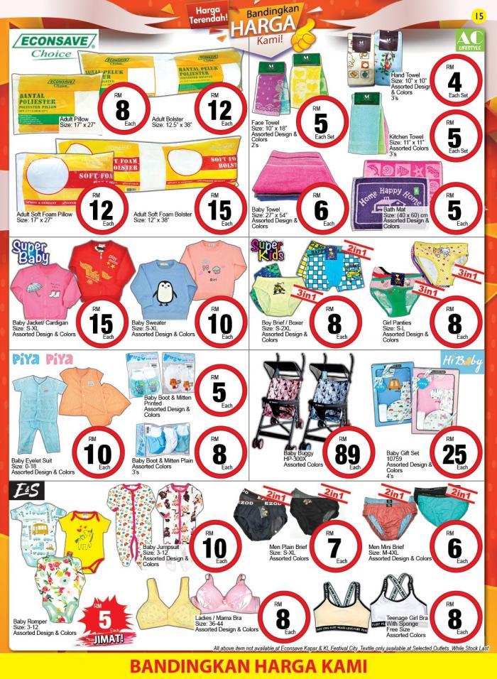 Econsave-Promotion-Catalogue-14-350x478 - Johor Kedah Kelantan Kuala Lumpur Melaka Negeri Sembilan Pahang Penang Perak Perlis Promotions & Freebies Putrajaya Selangor Supermarket & Hypermarket Terengganu