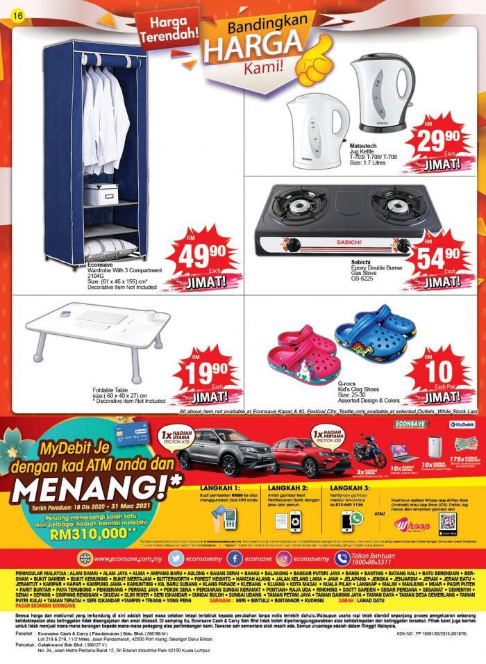 Econsave-Promotion-Catalogue-15-350x478 - Johor Kedah Kelantan Kuala Lumpur Melaka Negeri Sembilan Pahang Penang Perak Perlis Promotions & Freebies Putrajaya Selangor Supermarket & Hypermarket Terengganu
