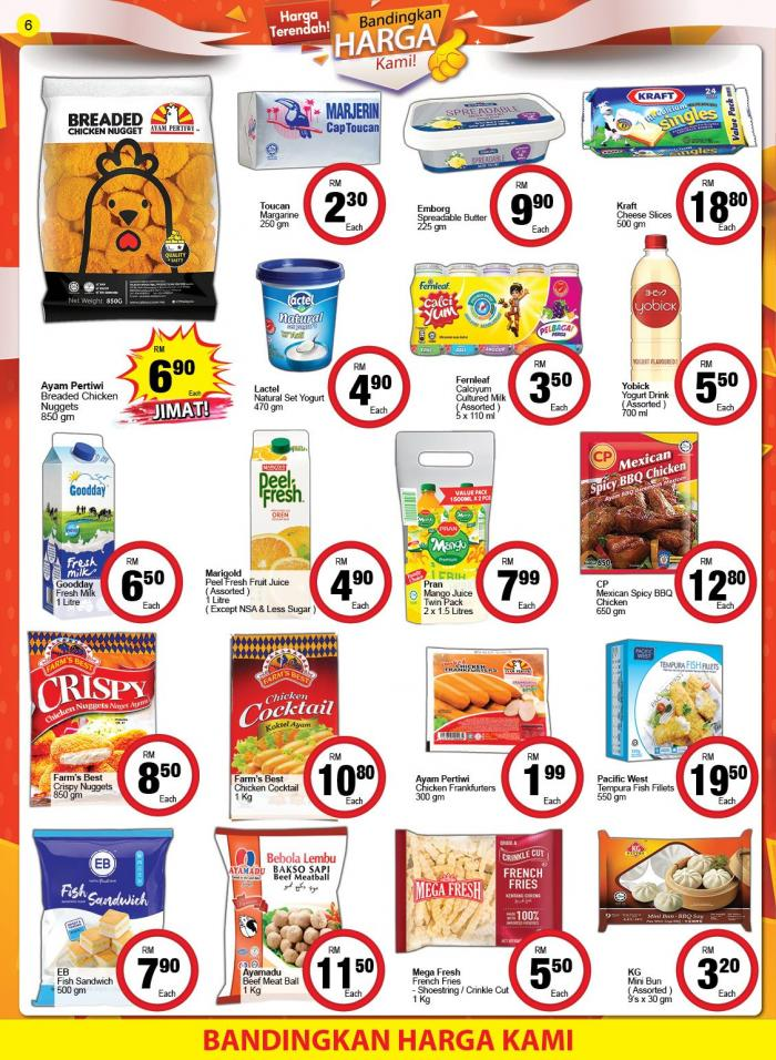 Econsave-Promotion-Catalogue-5-350x478 - Johor Kedah Kelantan Kuala Lumpur Melaka Negeri Sembilan Pahang Penang Perak Perlis Promotions & Freebies Putrajaya Selangor Supermarket & Hypermarket Terengganu