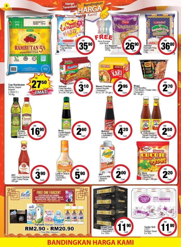 Econsave-Promotion-Catalogue-7-350x478 - Johor Kedah Kelantan Kuala Lumpur Melaka Negeri Sembilan Pahang Penang Perak Perlis Promotions & Freebies Putrajaya Selangor Supermarket & Hypermarket Terengganu