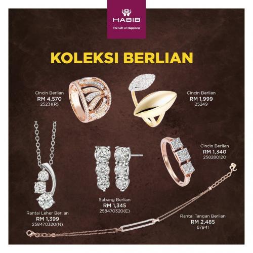 HABIB-Renovation-Sale-at-Angsana-JB-Mall-1-350x350 - Gifts , Souvenir & Jewellery Jewels Johor Warehouse Sale & Clearance in Malaysia