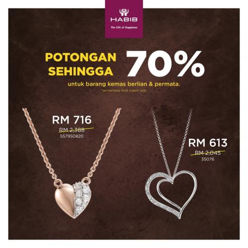HABIB-Renovation-Sale-at-Angsana-JB-Mall-3-350x350 - Gifts , Souvenir & Jewellery Jewels Johor Warehouse Sale & Clearance in Malaysia