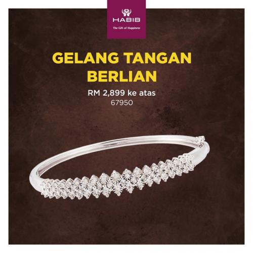 HABIB-Renovation-Sale-at-Angsana-JB-Mall-4-350x350 - Gifts , Souvenir & Jewellery Jewels Johor Warehouse Sale & Clearance in Malaysia