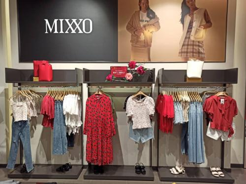 Mixxo-Buy-1-Get-2-FREE-Sale-at-Parkson-Elite-Pavilion-350x263 - Apparels Fashion Accessories Fashion Lifestyle & Department Store Kuala Lumpur Malaysia Sales Selangor