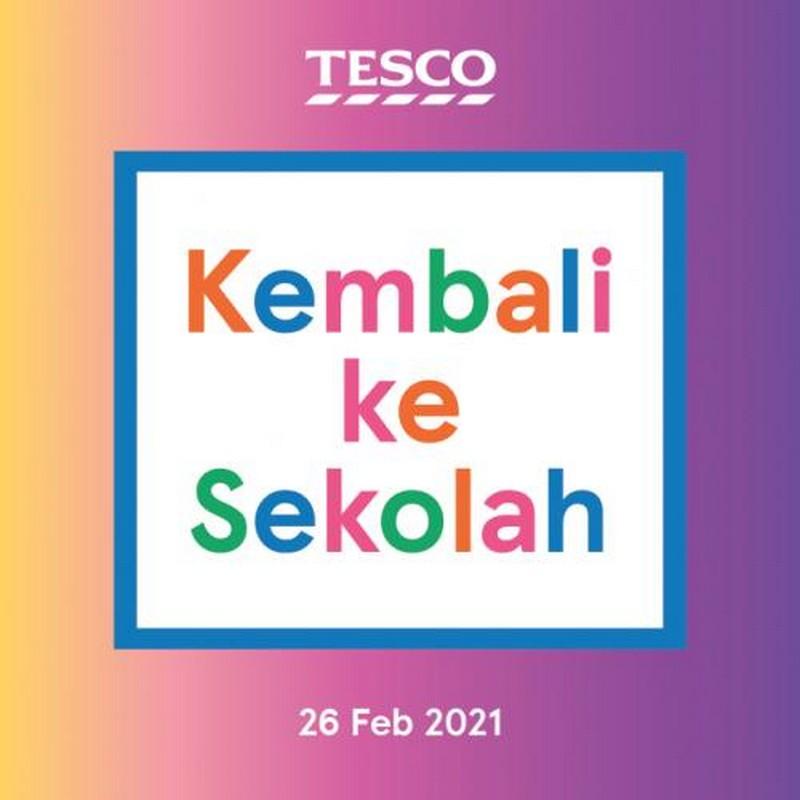 Tesco-Back-to-School-Promotion-350x350 - Johor Kedah Kelantan Kuala Lumpur Melaka Negeri Sembilan Pahang Penang Perak Perlis Promotions & Freebies Putrajaya Sabah Sarawak Selangor Supermarket & Hypermarket Terengganu