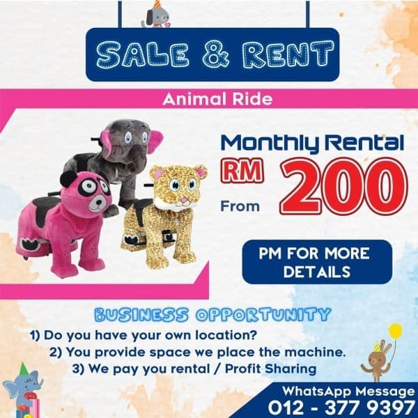 Toy-World-Sale-and-Rent-of-Machines-350x350 - Baby & Kids & Toys Events & Fairs Johor Kedah Kelantan Kuala Lumpur Melaka Nationwide Negeri Sembilan Pahang Penang Perak Perlis Putrajaya Sabah Sarawak Selangor Terengganu Toys