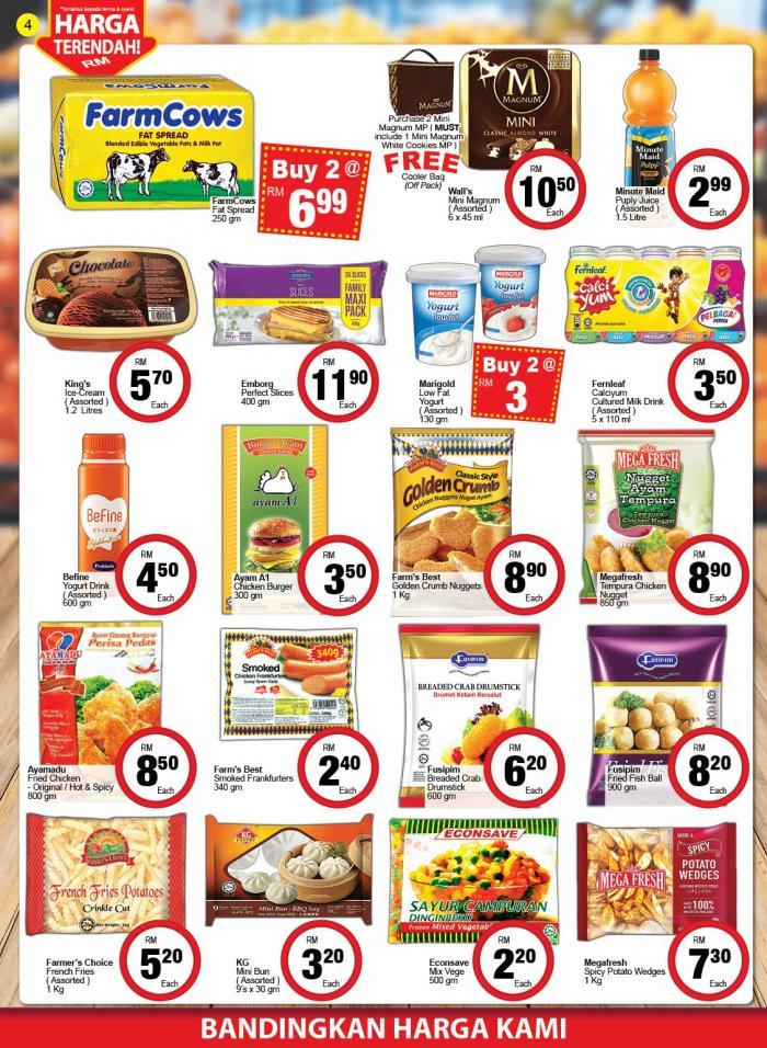 Econsave-Promotion-Catalogue-3-1-350x478 - Johor Kedah Kelantan Kuala Lumpur Melaka Negeri Sembilan Pahang Penang Perak Perlis Promotions & Freebies Putrajaya Sabah Sarawak Selangor Supermarket & Hypermarket Terengganu