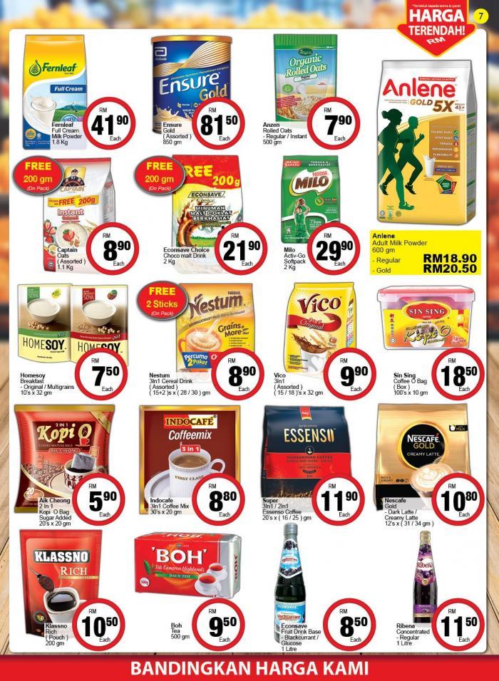 Econsave-Promotion-Catalogue-6-1-350x478 - Johor Kedah Kelantan Kuala Lumpur Melaka Negeri Sembilan Pahang Penang Perak Perlis Promotions & Freebies Putrajaya Sabah Sarawak Selangor Supermarket & Hypermarket Terengganu