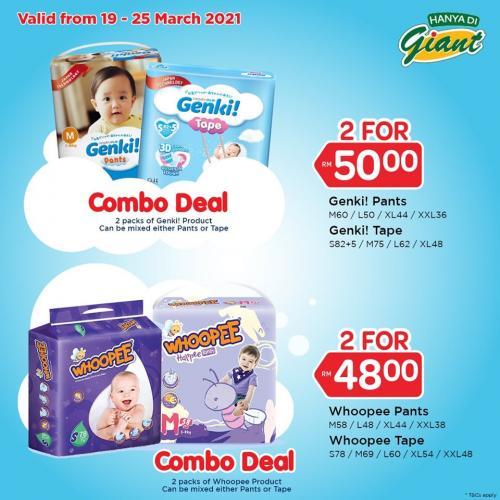 Giant-Baby-Fair-Promotion-1-350x350 - Johor Kedah Kelantan Kuala Lumpur Melaka Negeri Sembilan Pahang Penang Perak Perlis Promotions & Freebies Putrajaya Selangor Supermarket & Hypermarket Terengganu