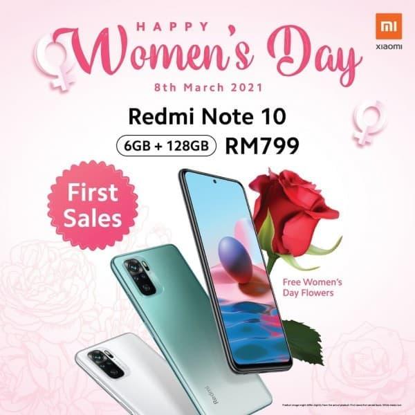 Xiaomi-Womens-Day-Sale-350x350 - Electronics & Computers Johor Kedah Kelantan Kuala Lumpur Malaysia Sales Melaka Mobile Phone Negeri Sembilan Pahang Penang Perak Perlis Putrajaya Sabah Sarawak Selangor Terengganu