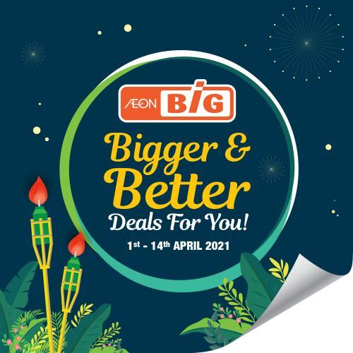 AEON-BiG-Bigger-Better-Deals-Promotion-350x350 - Electronics & Computers Home Appliances Johor Kedah Kelantan Kuala Lumpur Melaka Negeri Sembilan Pahang Penang Perak Perlis Promotions & Freebies Putrajaya Sabah Sarawak Selangor Supermarket & Hypermarket Terengganu
