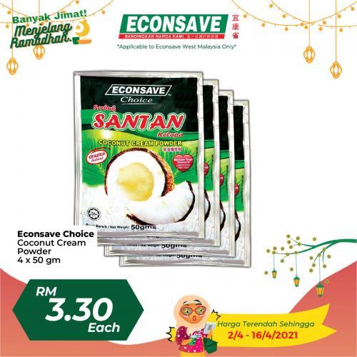 Econsave-Ramadan-Banyak-Jimat-Promotion-24-350x350 - Johor Kedah Kelantan Kuala Lumpur Melaka Negeri Sembilan Pahang Penang Perak Perlis Promotions & Freebies Putrajaya Selangor Supermarket & Hypermarket Terengganu