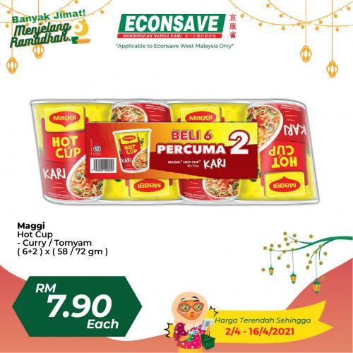 Econsave-Ramadan-Banyak-Jimat-Promotion-30-350x350 - Johor Kedah Kelantan Kuala Lumpur Melaka Negeri Sembilan Pahang Penang Perak Perlis Promotions & Freebies Putrajaya Selangor Supermarket & Hypermarket Terengganu