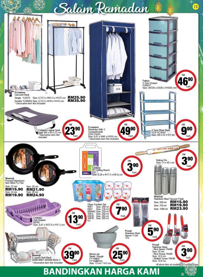 Econsave-Ramadan-Promotion-Catalogue-12-350x478 - Johor Kedah Kelantan Kuala Lumpur Melaka Negeri Sembilan Pahang Penang Perak Perlis Promotions & Freebies Putrajaya Selangor Supermarket & Hypermarket Terengganu