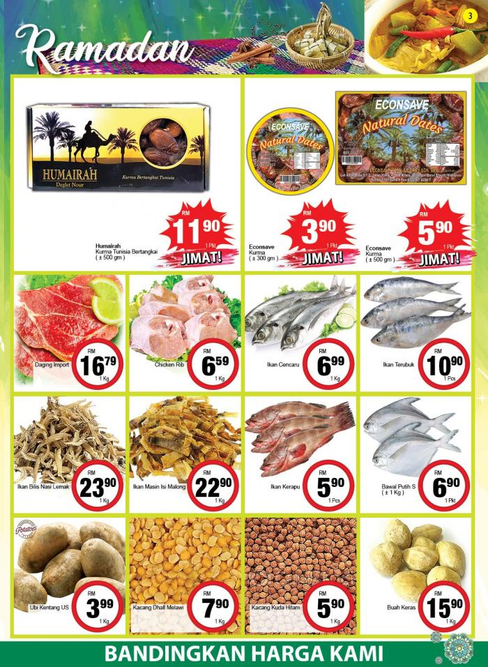 Econsave-Ramadan-Promotion-Catalogue-2-350x478 - Johor Kedah Kelantan Kuala Lumpur Melaka Negeri Sembilan Pahang Penang Perak Perlis Promotions & Freebies Putrajaya Selangor Supermarket & Hypermarket Terengganu