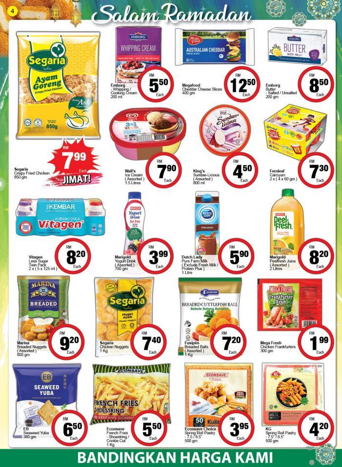 Econsave-Ramadan-Promotion-Catalogue-3-350x478 - Johor Kedah Kelantan Kuala Lumpur Melaka Negeri Sembilan Pahang Penang Perak Perlis Promotions & Freebies Putrajaya Selangor Supermarket & Hypermarket Terengganu