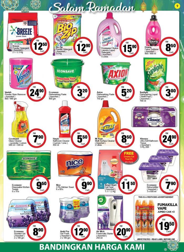 Econsave-Ramadan-Promotion-Catalogue-8-350x478 - Johor Kedah Kelantan Kuala Lumpur Melaka Negeri Sembilan Pahang Penang Perak Perlis Promotions & Freebies Putrajaya Selangor Supermarket & Hypermarket Terengganu